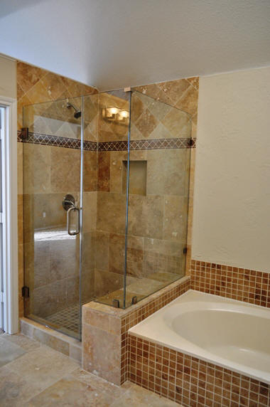 Bathroom design victoria bc shower with bench for Bathroom ideas victoria bc